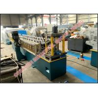 Cheap Steel Drywall C Profile Stud and U Profile Track Roll Forming Machine with Automatic Metal Roll Former for sale