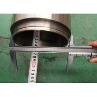 Cheap 2017 high purity 99.6% spray coating zirconium pipe target for sputtering for sale