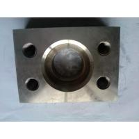 Cheap Forged Steel ANSI Flanges wholesale