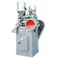 Cheap Small Double Rotary Tablet Press Equipment For Chemical Industry with 33 Punches for sale