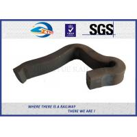 Cheap Drive-on (knock-on) rail anchors and Spring type (wrench-on) rail anchor for sale