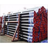 Buy cheap China API SPEC 5L line pipe manufacturer,supplier,factory,exporter A25/L175, A from wholesalers