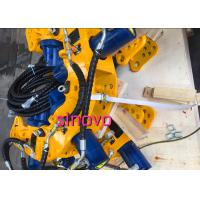 Cheap Hydraulic Pile Breaker SPA5  with cutting height 300mm/each time and cutting number 60piles/8h wholesale
