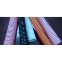 Cheap Single Wall Corrugated Flexible Tubing Organic Insulation Chemistry for sale