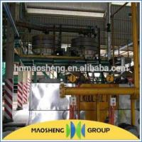 Cheap palm oil production machines in nigeria fruit flow cone head for sale