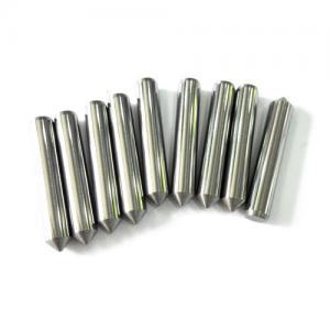 Cheap Custom Made Carbide Wear Strips / Tungsten Steel Pin Gauge 58-62 HRC for sale