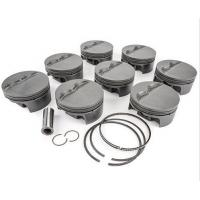 Cheap Mahle PowerPak Piston and Ring Kits LS7181130F03 for sale