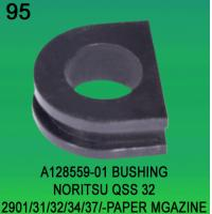 Cheap A128559-01 PAPER MGAZINE BUSHING FOR NORITSU qss3201,2901,3101,3401,3701 minilab for sale