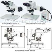 China BD DIC Metallurgical Optical Microscope For Learning A13.0908 on sale