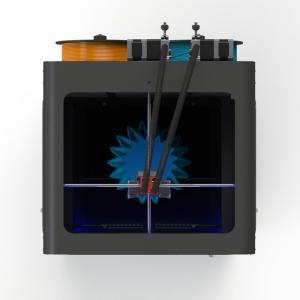 Cheap 35kg Creatbot Dx Plus 3d Printer , High Accuracy 3d Printer For Plastic Moulding for sale