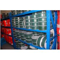 Buy cheap Tear - Strength PU Rough urethane round belting for Ceramic Industrial from wholesalers