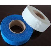Fiberglass Mesh Tape : Fiberglass mesh tape with certificate of wire fence