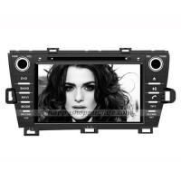 Cheap Android Car DVD player with GPS Navi 3G Wifi for Toyota Prius for sale