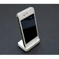 Cheap Mobile Phone accessories Charger Dock for iPhone4 for sale