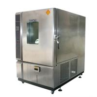 Buy cheap Stainless Steel Constant High Low Temperature Humidity Test Chamber For from wholesalers
