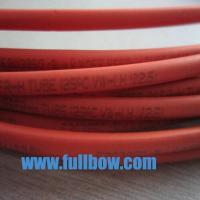 Buy cheap halogen free flame retardant PE shrinkwrap tube for electrical insulation from wholesalers