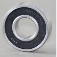 Cheap Deep Groove Ball Bearing(6203-2RS) for sale
