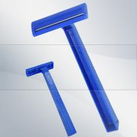 China All the stainless steel blade single blade disposable razor on sale