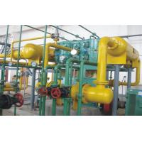 China Skid-Mounted Cryogenic Oxygen Nitrogen Gas Plant , Medical Oxygen Generator on sale