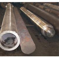 Draw bar shaft forged round for shafts of carbon