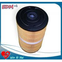 Cheap EDM Filter Wire EDM Consumables For Wire Cut Sodick Makino Japax Machine TW-23 wholesale