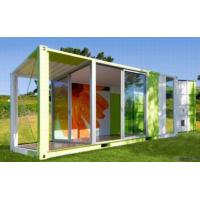 Cheap Mobile Prefab Container House Designs for sale