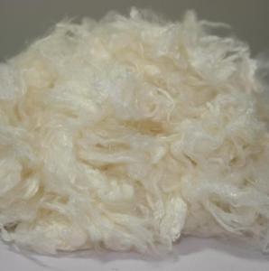 Cheap Bamboo Pulp Fiber/Bamboo Fiber/100% Nature Bamboo-pulp Fiber/ Fiber supplier/manufacturer for sale