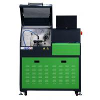 Cheap high precision flow meter Common Rail Injector Test Bench 4Kw 2000Bar to test the common rail injectors, wholesale