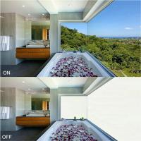 Cheap smart film glass top1 manufacturer EBGLASS for sale