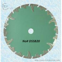 Cheap Diamond Deep Protected Saw Blades - DSSB20 for sale