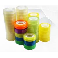 Cheap PVC pipe wrapping tape Rubber Fusing Tape Floor Marking Tape PE anti corrossion tape,PVC electrical tape Bopp Packing ta for sale
