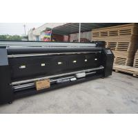 China Black Body Large Format Sublimation Banner Printer Machine Direct Printing on sale