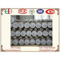 China Cobalt Base Alloy Electric Radiant Tube Centrifugal Castings for Carburising Furnaces EB13149 on sale