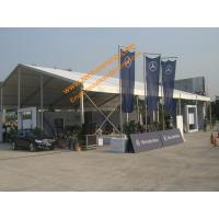 Promotion Tent Aluminum Framework and Waterproof PVC Roof  Outdoor Marquee