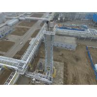 Cheap Stainless Steel Elevated Flare System With Proessional & Experiened Site Servie for sale
