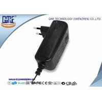 Cheap Flame - Retardant Switch Power Adapter PC Material With Indicating LED Light for sale
