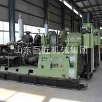 Cheap Supply deep hole water well drilling rig machine/2000m depth geology exploration rig geothermal drill equipment price for sale