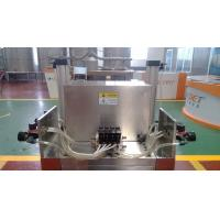 China Plastic Refreshing Keg Draft  Beer Filling Machine Including Stainless Steel on sale