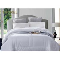 China 600TC 100% Cotton 5 Star Hotel Quality Bed Linen Luxury For Hilton on sale