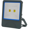 Cheap Epistar COB LED Flood Light Retrofit 100W waterproof IP66 Black Silver for sale