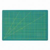 Cheap Self-healing Cutting Mat with Accurate Printed Scale for sale