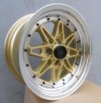 Cheap car alloy wheel for sale