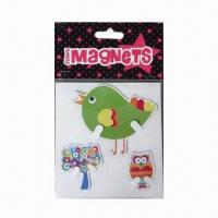 Cheap 2012 New Design Refrigerator Magnets Set for sale