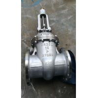 Buy cheap BS Standard OS & Y Cast Steel/ Stainless Steel CF8/CF8M Flanged Gate Valve from wholesalers