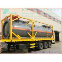 DTA CHEMICAL Tank Container