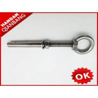 All Powerful Metal Anchor Bolts With Eye Bolt , Concrete Eye Bolt Anchor M6-M24