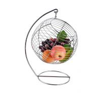 Hanging Fruit Basket,Fruit Basket,Hanging,Kitchen Basket,Kitchenware