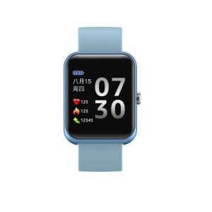 Cheap SMS Reminder 170mAh Sleep Tracking Smart Watches for sale