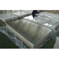 Buy cheap Thin Polished Stainless Steel Plates SUS301 , SUS301L For Cabinets , Low Carbon from wholesalers