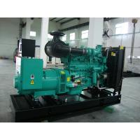 Buy cheap 250kw diesel generator powered by Cummins hot sale from wholesalers